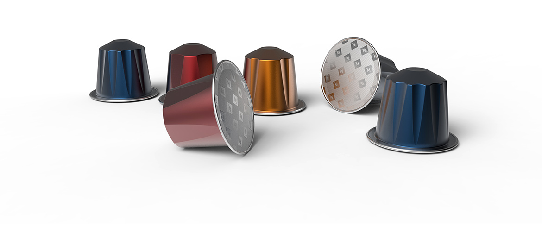 versus design projekte service design nespresso kapsel. Black Bedroom Furniture Sets. Home Design Ideas